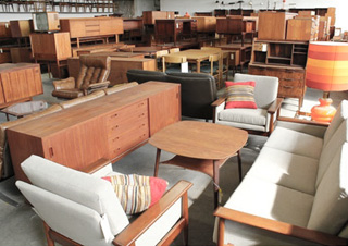 MIDCENTURYLA: Danish, Swedish, and European MidCentury ...